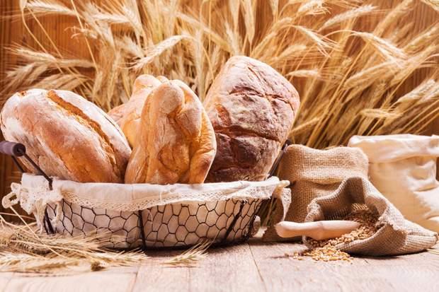 ціни на хліб, рекордний врожай