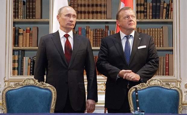 Путін і Варніг