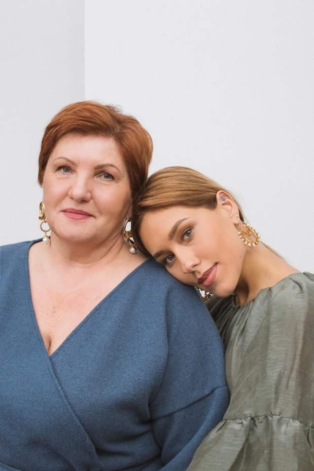 Олена Поліщук і Дарія Квіткова