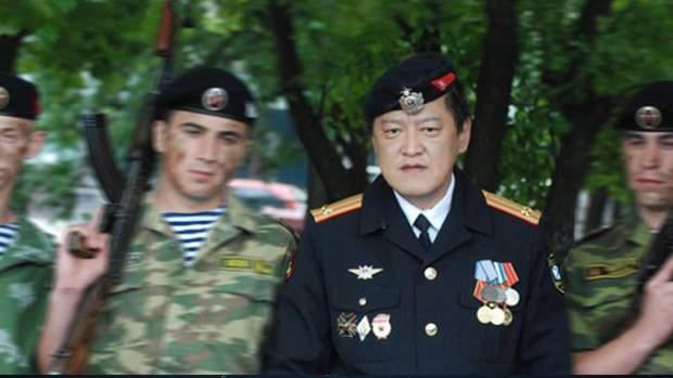 Сергій Кім