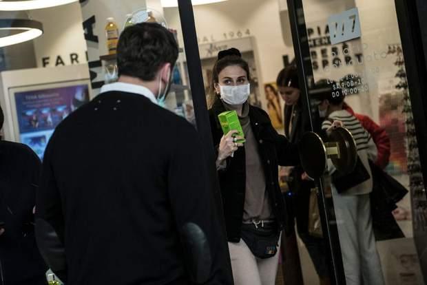 Українці в Італії не просять про евакуацію додому через коронавірус