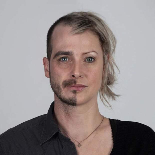 Двоюрідні брат і сестра: 34-річний Ульрік та 34-річна Жустін