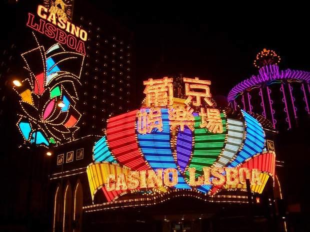 Где разрешено казино в мире налогообложение выигрышей в казино