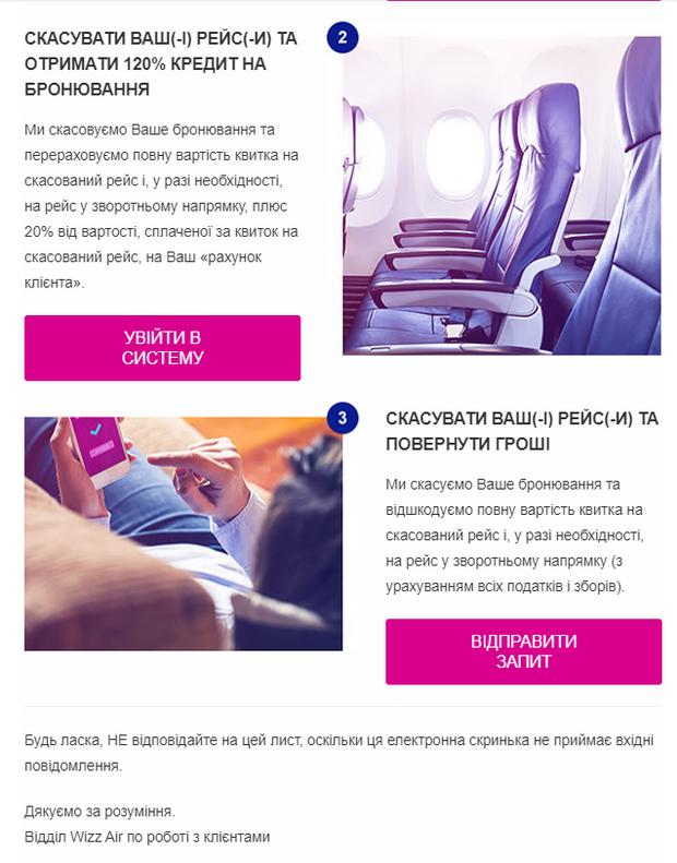 Wizz Air -: