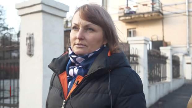 Ірина Чуйкова