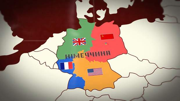 блокада берліна