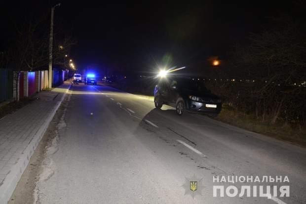 Поліція Львівська область