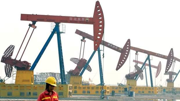 Видобування нафти хочуть скоротити