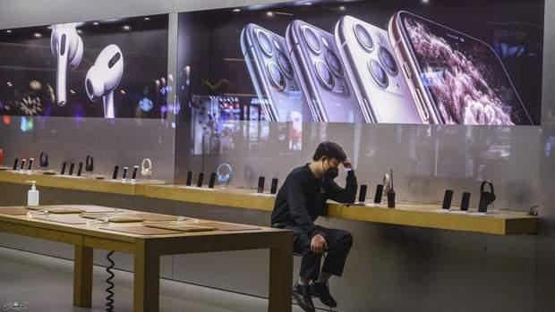 Компанія припиняють виробництво у Китаї