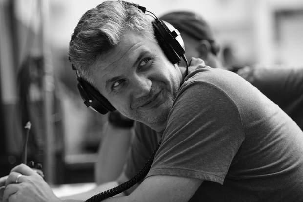 Михайло Савін – режисер серіалу
