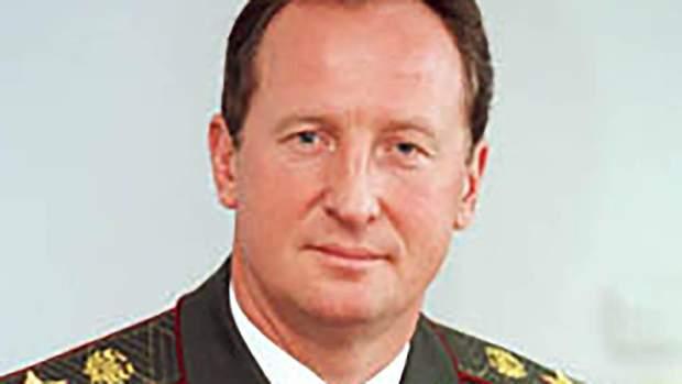 кравченко юрій