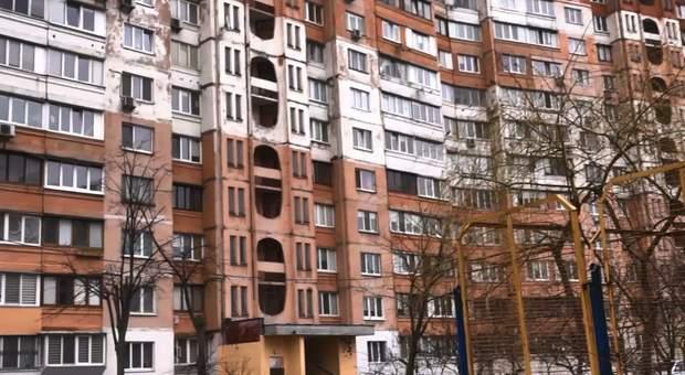 Сімейна квартира Нефьодова