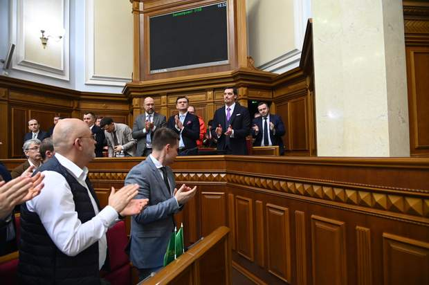 Кабінет Міністрів, Верховна Рада, позачергове засідання