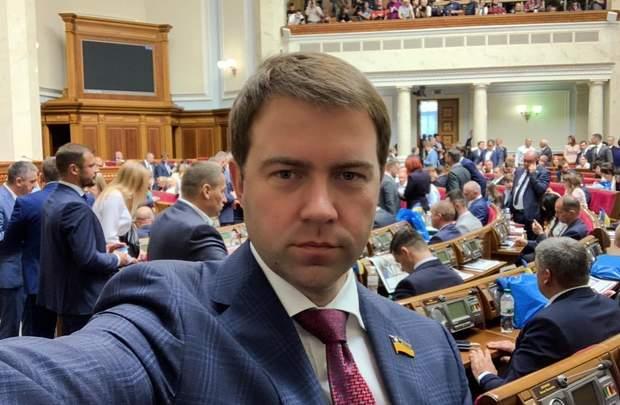 Сергій Іошунас