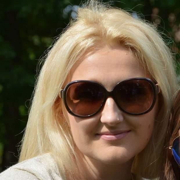 Катерина Шмигаль