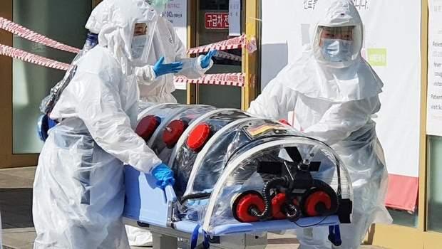 Коронавірус серйозно вплине світову економіку