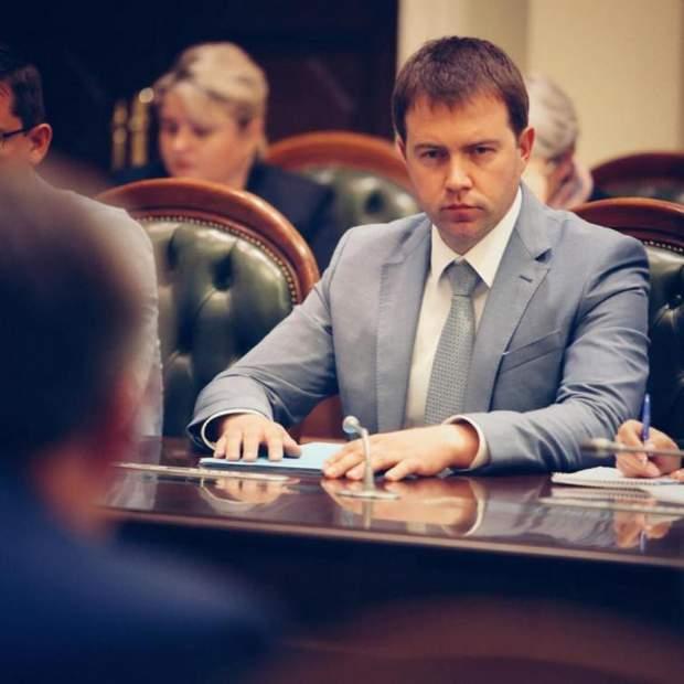 Сергій Іонушас, можливий генеральний прокурор