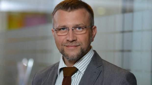 Михайло Шмєльов,  Microsoft Україна