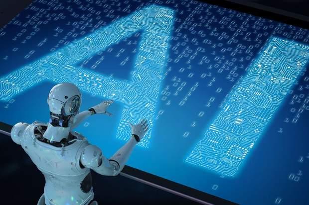 Майбутнє – за штучним інтелектом