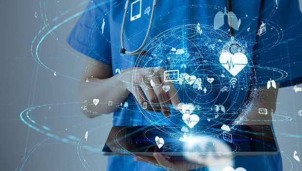 ШІ активно застосовую в медицині