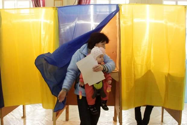 вибори на місцях, місцеві вибори відбір кандидатів