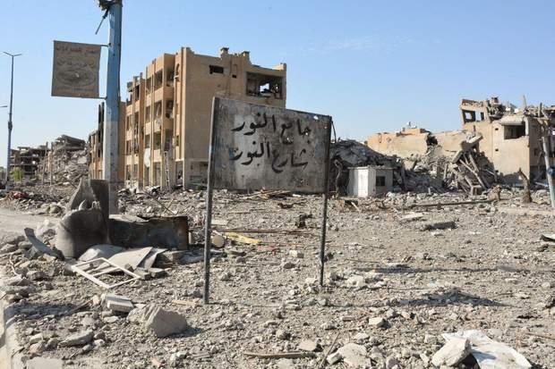 поразка росії в сирії