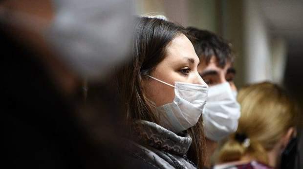 Пиширення коронавірусу створює паніку