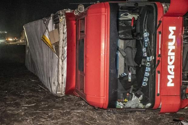 вантажівка легковий автомобіль Бориспіль траса 3 загиблих