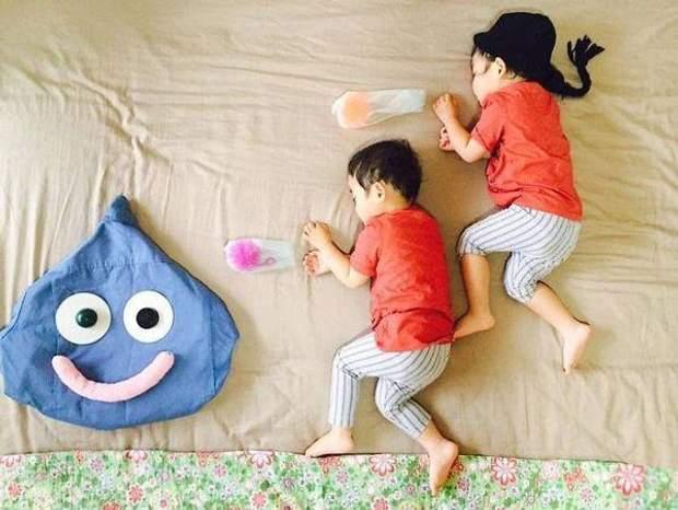 Діти проти.. води