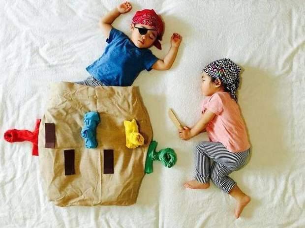 Чарівні пірати