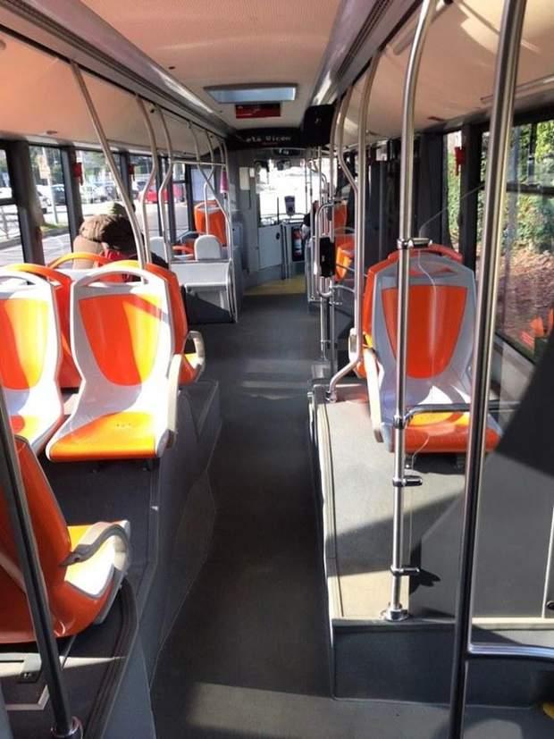 віченза венеція італія коронавірус громадський транспорт