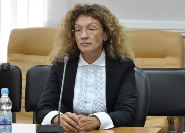 Суддя Інна Отрош