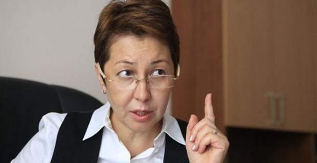 Суддя Ольга Первушина