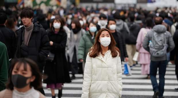 Коронавірус у Китаї