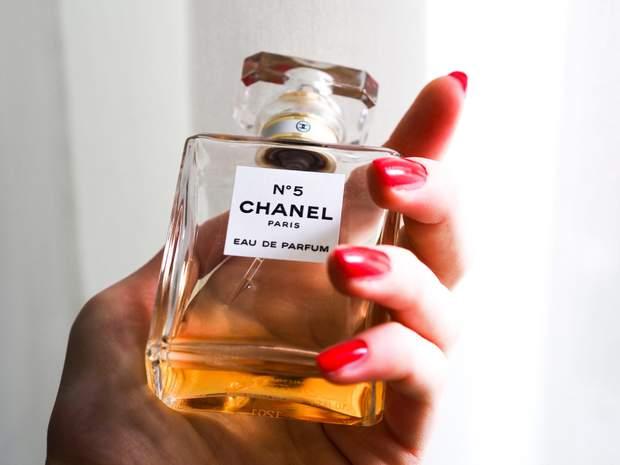 історія виникнення парфумів