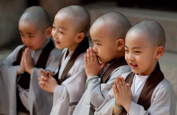 Тибетські діти