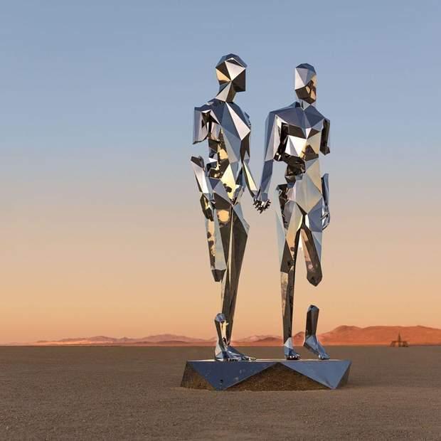 Burning Man скасували