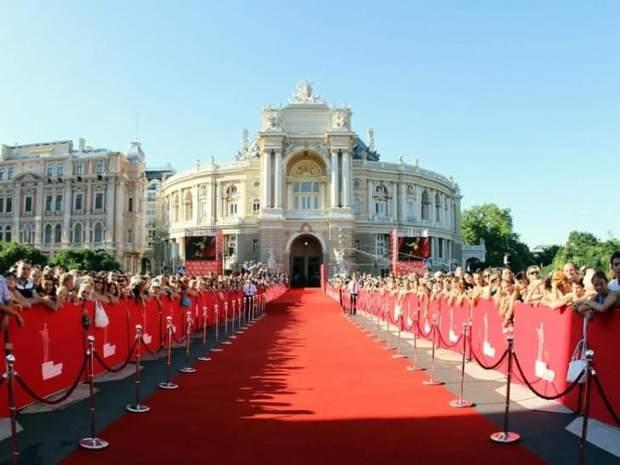 одеський кінофестиваль перенесли