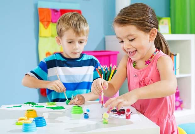 Творчість дітей