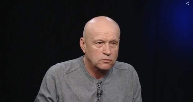 Олег Рибачук