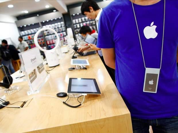 Apple знову відкрила усі магазини в Китаї