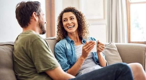 Спілкування в парі