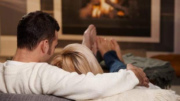 Чоловікам потрібно відчувати затишок вдома