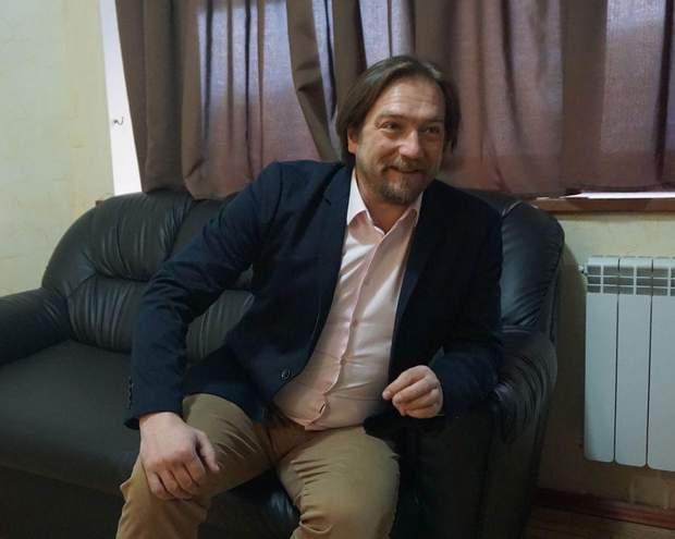 Петро Красілов