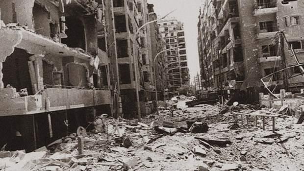 Хама після штурму