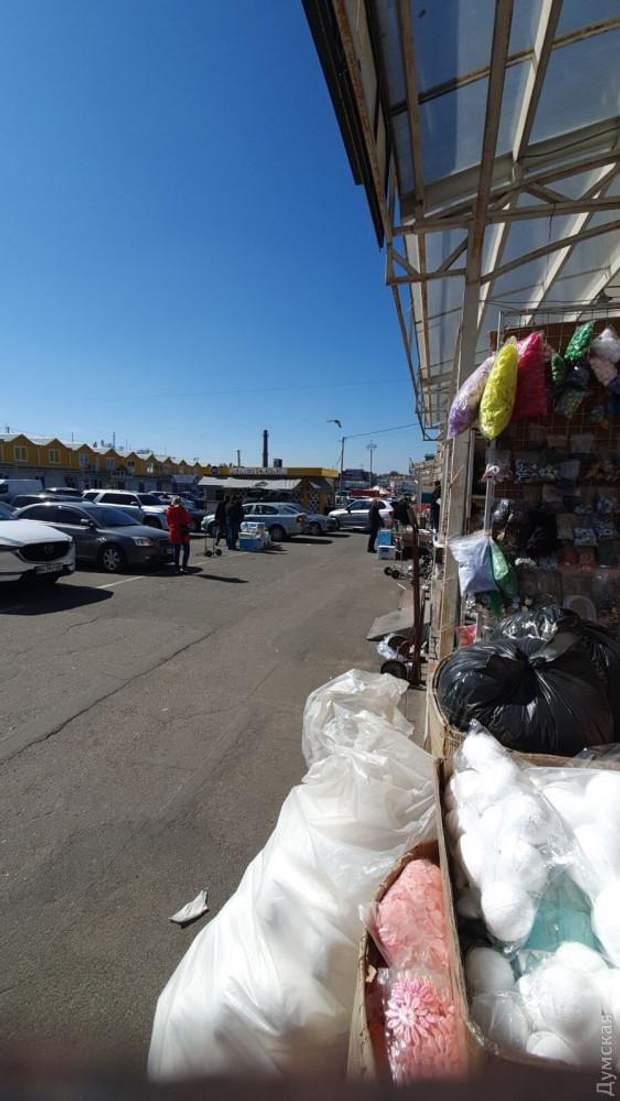 Покупці на ринку