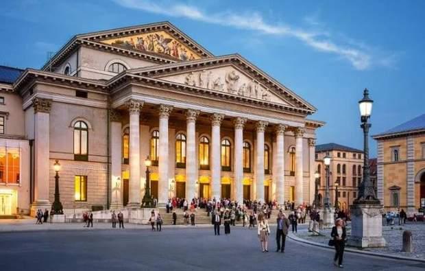 баварська опера