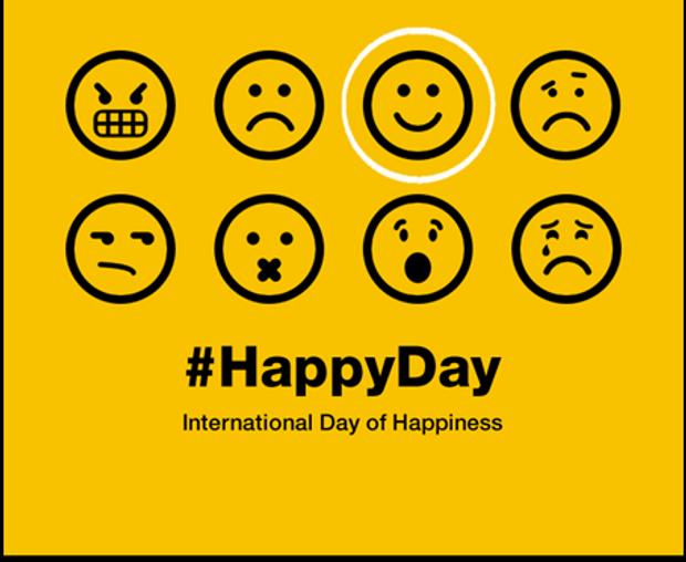 День щастя 2020