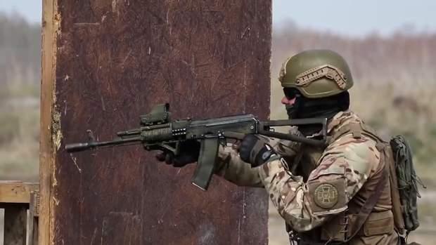 військові навчання Нацгвардія НАТО
