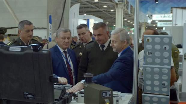 Військова виставка